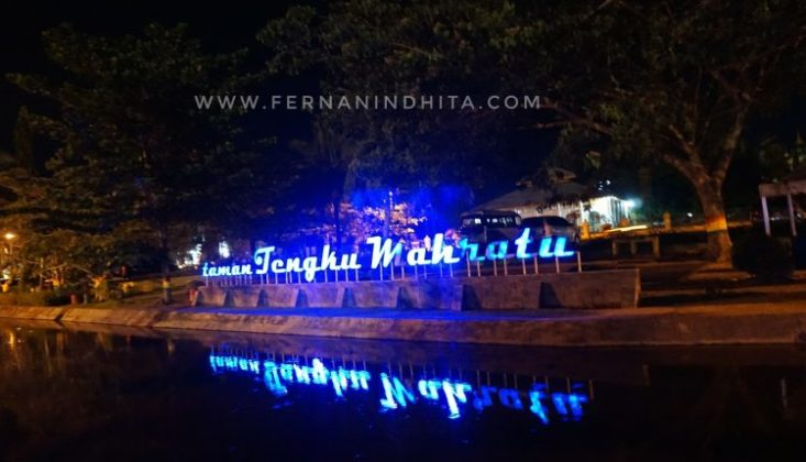 Lokasi : Kota Siak Sri Indrapura, Kabupaten Siak, Riau