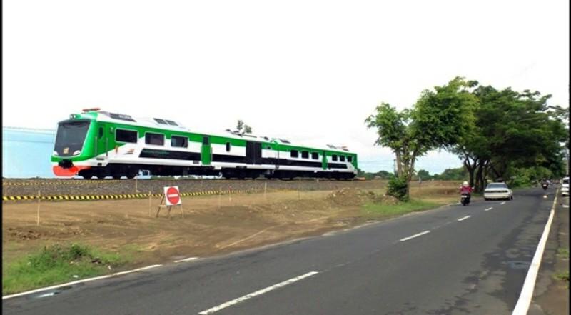 Pekanbaru Perawang Siak Masuk Daftar 17 Jalur Kereta Api Akan Dibangun Di Riau Info Siak Gali Informasi Bangun Budaya